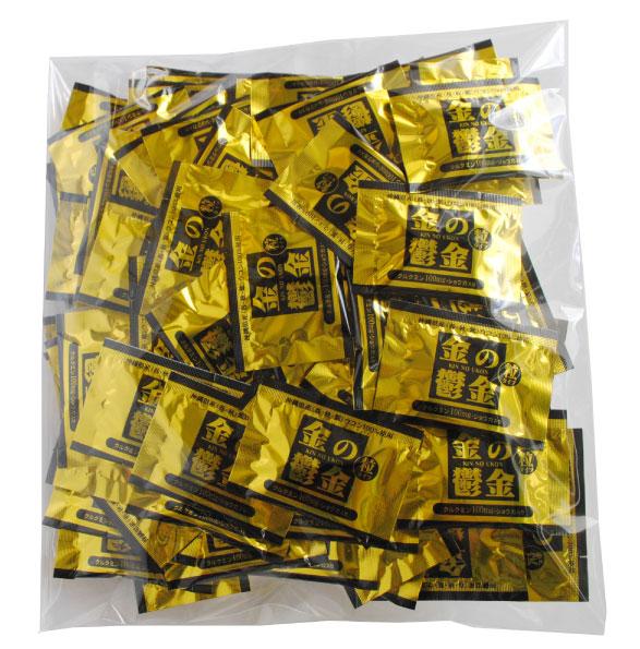 金の鬱金粒タイプ100包入り